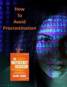 How-to-Avoid-Procrastination-time-management-books