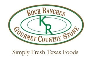 Koch Ranches logo