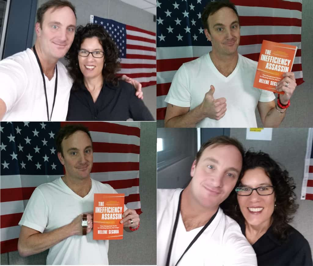 Jay-Mohr-Helene-Segura-the-inefficiency-assassin