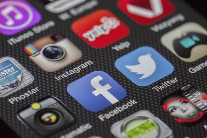 social media apps-part 2