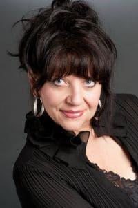 Linda Strasburg