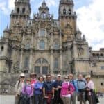 Camino de Santiago: An efficient and peaceful way to hike a pilgrimage in Spain