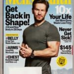 Men's Health Magazine Editor Calls BS on New Year's Resolutions